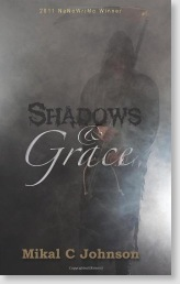Shadows and Grace Cover